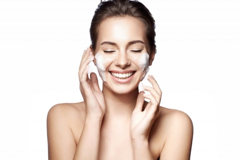 Cleanser vs. Wash vs. Scrub: What's the Difference?
