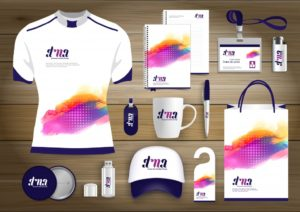Promotional materials for your business