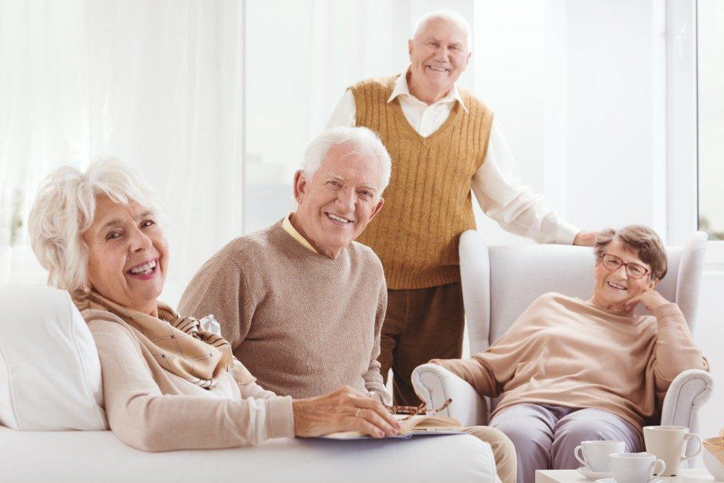 Alzheimer's: