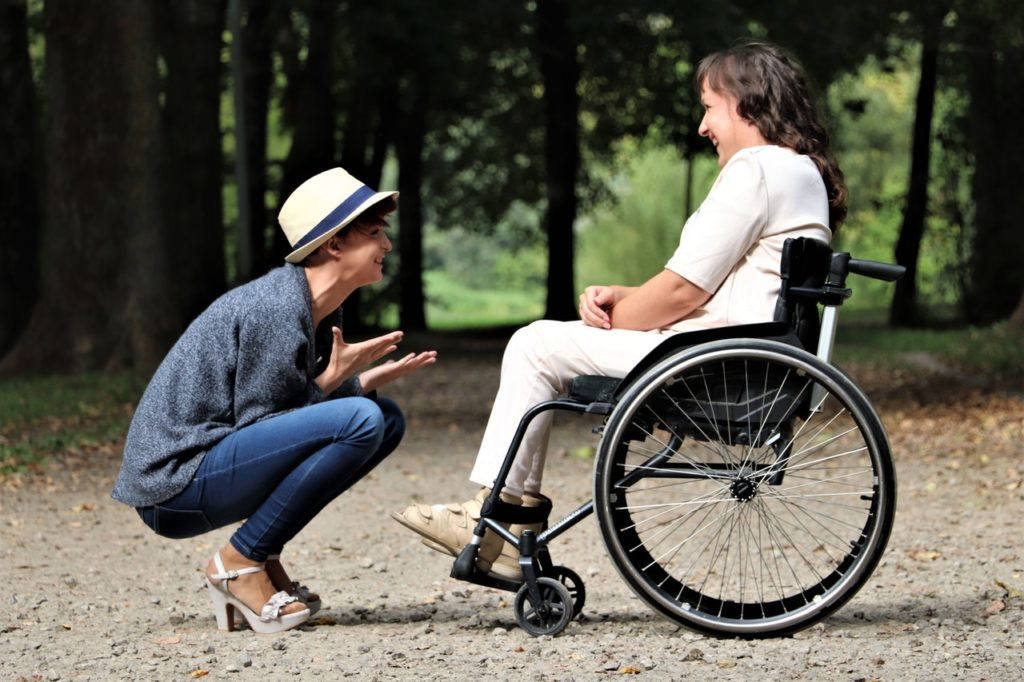 woman with disability-2