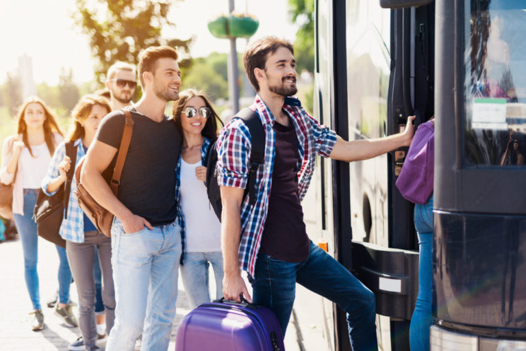 What You Should Consider When Travelling in 2021