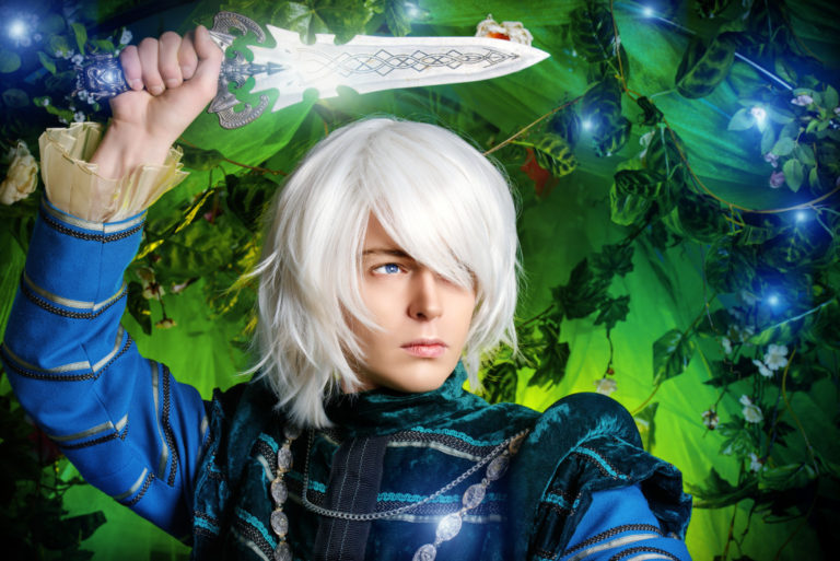 Getting Started in Cosplay: 6 Tips for Your New Hobby